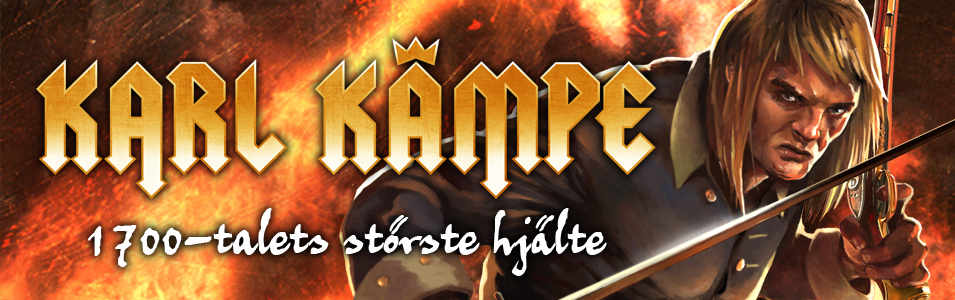 Karl Kämpe